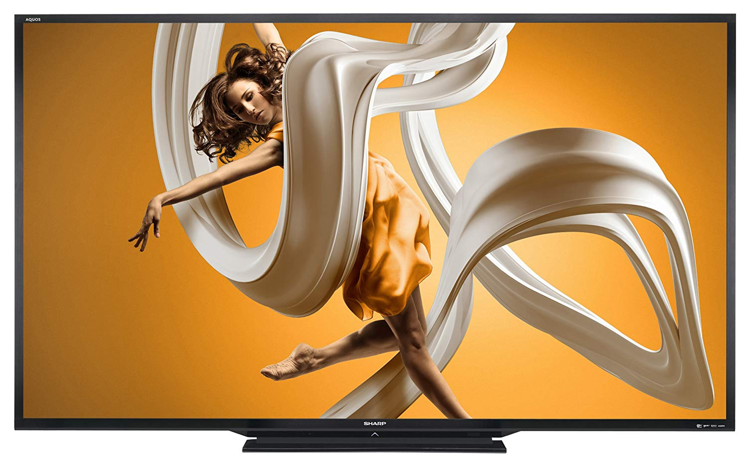 Sharp Smart LED TV (2014 Model)