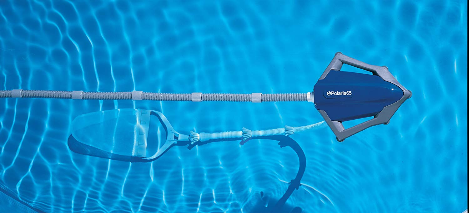 Best Above Ground Pool Vacuums - Review & Guide