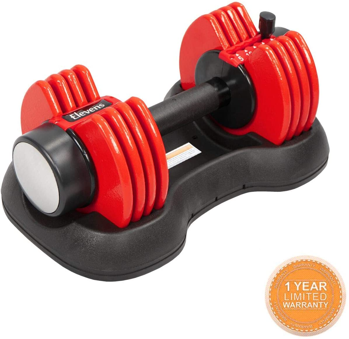 Elevens Adjustable Dumbbell Series