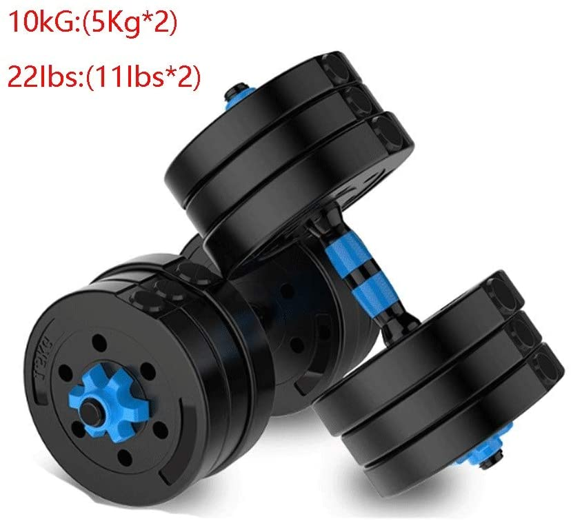 YAYA 15kg-20kg Adjustable Dumbbell